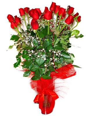 Erzincan çiçek gönderme  Çiçek gönder 11 adet kirmizi gül