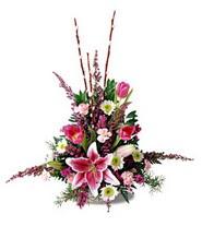 Erzincan çiçekçi telefonları  mevsim çiçek tanzimi - anneler günü için seçim olabilir