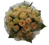 12 adet sari güllerden buket   Erzincan çiçek , çiçekçi , çiçekçilik