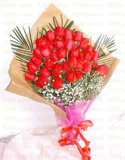 13 adet kirmizi gül buketi   Erzincan anneler günü çiçek yolla