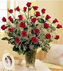 Erzincan çiçek mağazası , çiçekçi adresleri  özel günler için 12 adet kirmizi gül
