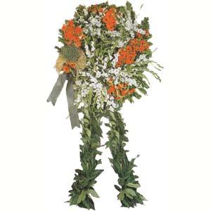 Cenaze çiçek , cenaze çiçekleri , çelengi  Erzincan ucuz çiçek gönder