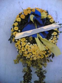 Cenaze çiçek , cenaze çiçegi , çelengi  Erzincan çiçekçi telefonları