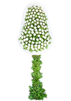 Dügün nikah açilis çiçekleri sepet modeli  Erzincan çiçekçi telefonları