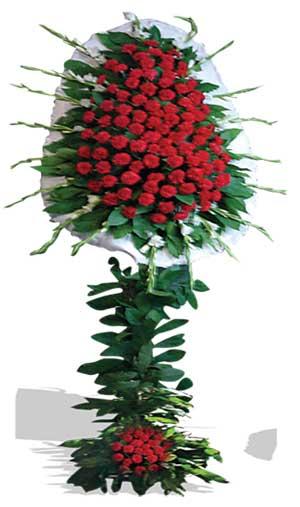 Dügün nikah açilis çiçekleri sepet modeli  Erzincan 14 şubat sevgililer günü çiçek