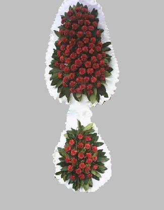 Dügün nikah açilis çiçekleri sepet modeli  Erzincan internetten çiçek satışı