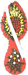 Dügün nikah açilis çiçekleri sepet modeli  Erzincan çiçekçi mağazası