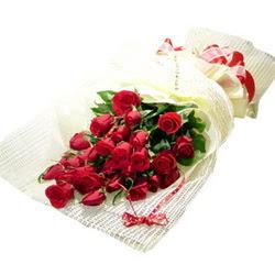 Çiçek gönderme 13 adet kirmizi gül buketi  Erzincan çiçek servisi , çiçekçi adresleri