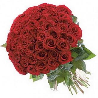 Erzincan çiçek siparişi vermek  101 adet kırmızı gül buketi modeli
