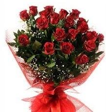 İlginç Hediye 21 Adet kırmızı gül  Erzincan çiçek gönderme sitemiz güvenlidir