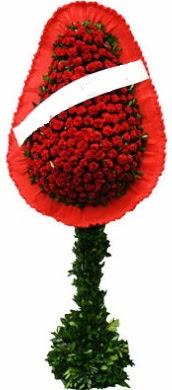Tek katlı görsel düğün nikah açılış çiçeği  Erzincan yurtiçi ve yurtdışı çiçek siparişi