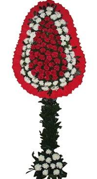 Çift katlı düğün nikah açılış çiçek modeli  Erzincan yurtiçi ve yurtdışı çiçek siparişi