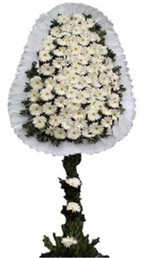 Tek katlı düğün nikah açılış çiçek modeli  Erzincan online çiçekçi , çiçek siparişi
