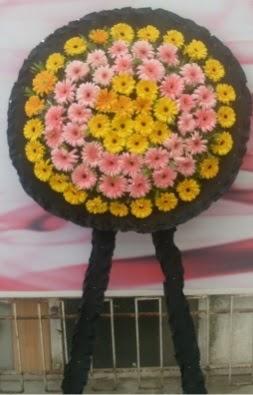 Görsel cenaze çiçeği  Erzincan İnternetten çiçek siparişi