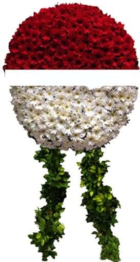 Cenaze çiçekleri modelleri  Erzincan internetten çiçek siparişi