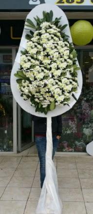 Tek katlı düğün nikah açılış çiçekleri  Erzincan hediye sevgilime hediye çiçek