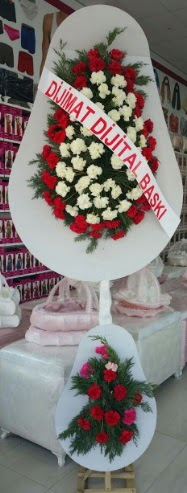 Çift katlı işyeri açılış çiçek modelleri  Erzincan çiçek yolla