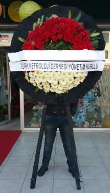 Cenaze çiçek modeli  Erzincan online çiçekçi , çiçek siparişi