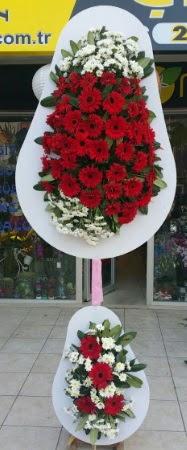 Çift katlı düğün nikah işyeri açılış çiçeği  Erzincan uluslararası çiçek gönderme