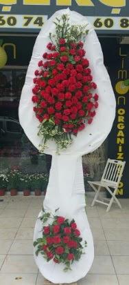Düğüne nikaha çiçek modeli Ankara  Erzincan çiçek online çiçek siparişi