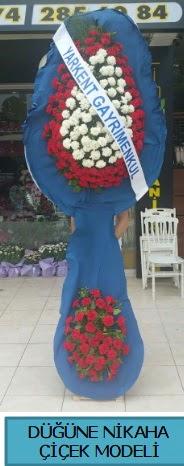 Düğüne nikaha çiçek modeli  Erzincan çiçek servisi , çiçekçi adresleri