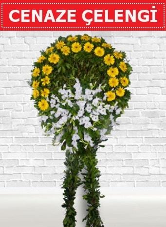 Cenaze Çelengi cenaze çiçeği  Erzincan 14 şubat sevgililer günü çiçek