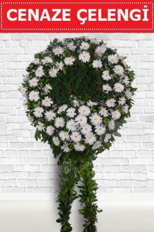 Cenaze Çelengi cenaze çiçeği  Erzincan anneler günü çiçek yolla