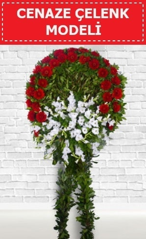 Cenaze Çelengi cenaze çiçeği  Erzincan çiçek online çiçek siparişi