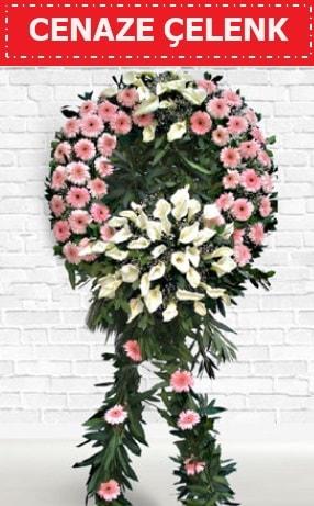 Çelenk Cenaze çiçeği  Erzincan güvenli kaliteli hızlı çiçek
