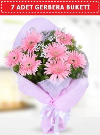 Pembe Gerbera Buketi  Erzincan çiçek mağazası , çiçekçi adresleri