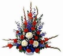 Erzincan çiçek , çiçekçi , çiçekçilik  Karanfillerden aranjman